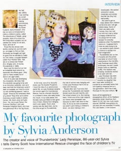 sylvia-sunday-express-9-03-14